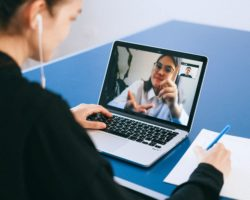 support for remote learning